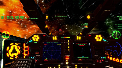 Galactic Command: Echo Squad SE screenshot