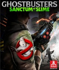Ghostbusters: Sanctum of Slime Box Art