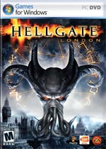 Hellgate: London box art