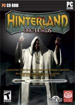 Hinterland: Orc Lords box art