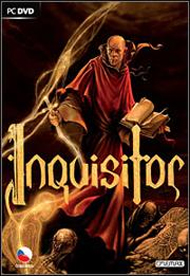 Inquisitor Box Art