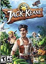 Jack Keane box art