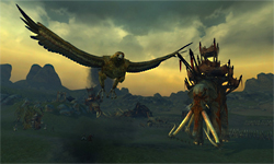 The Lord of the Rings: Conquest screenshot