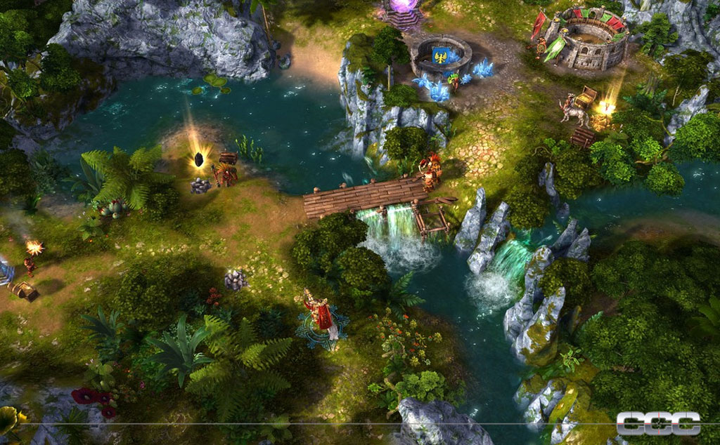 Might & Magic: Heroes VI image