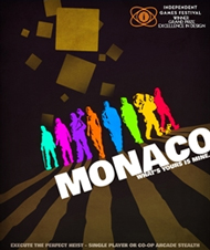 Monaco: What's Yours Is Mine Box Art