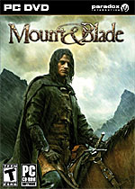 Mount & Blade box art
