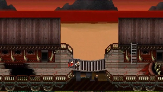 Penny Arcade's On the Rain-Slicked Precipice of Darkness 4 Screenshot