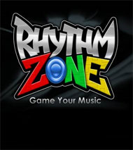 Rhythm Zone Box Art