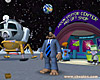 Sam & Max: Season One screenshot - click to enlarge