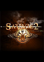 Savage 2: A Tortured Soul box art
