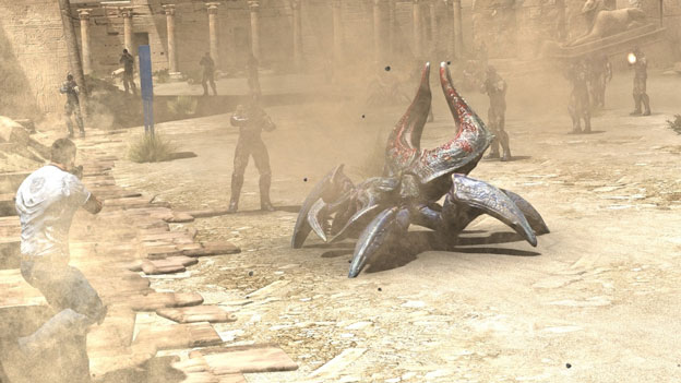 Serious Sam 3: BFE Screenshot
