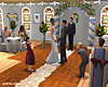 The Sims 2: Celebration Stuff Expansion screenshot - click to enlarge