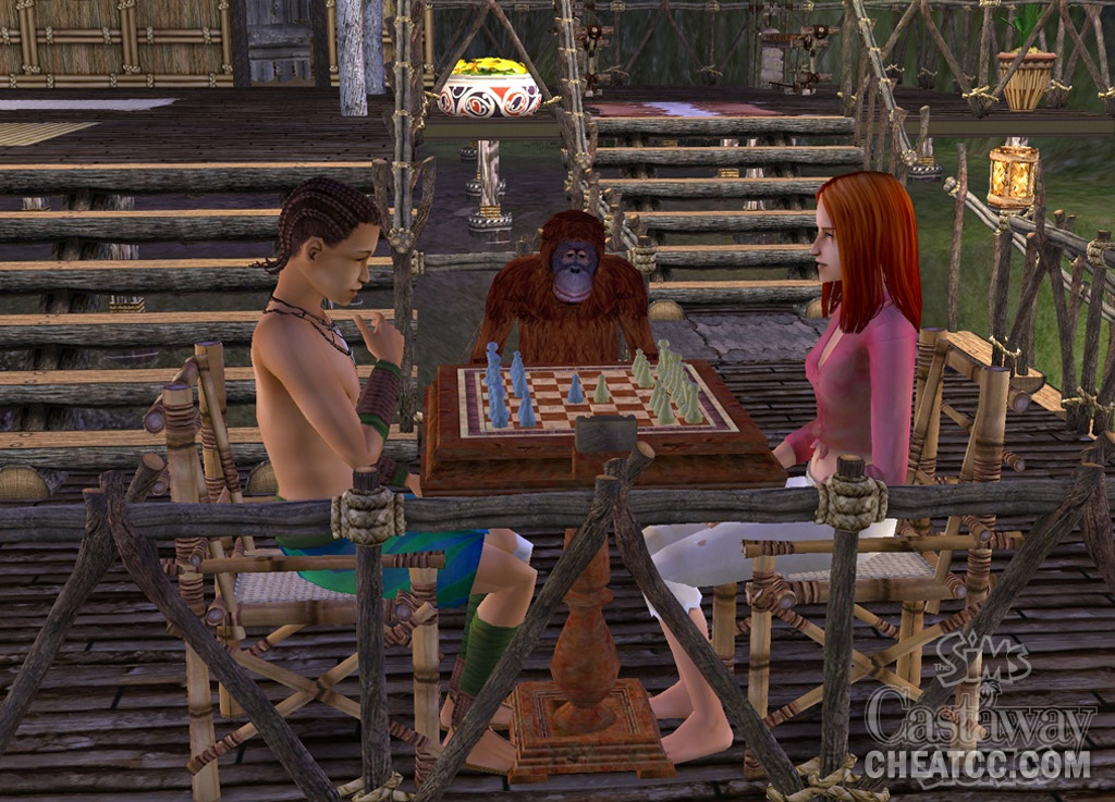 The Sims Castaway Stories Review For Pc