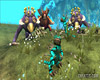 Spore screenshot - click to enlarge