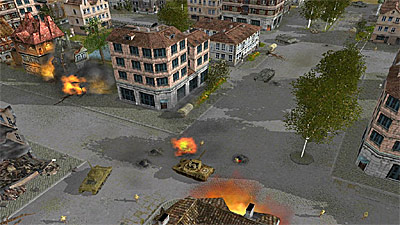 Sudden Strike 3: Arms for Victory screenshot