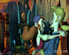 Tales of Monkey Island Chapter 2: The Siege of Spinner Cay screenshot - click to enlarge