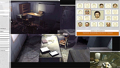 The Experiment screenshot