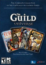 The Guild Universe box art