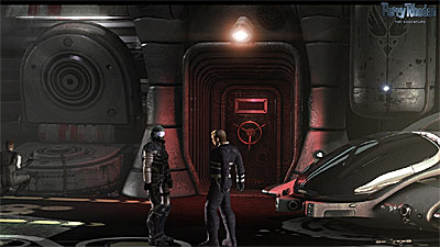 The Immortals of Terra: A Perry Rhodan Adventure screenshot