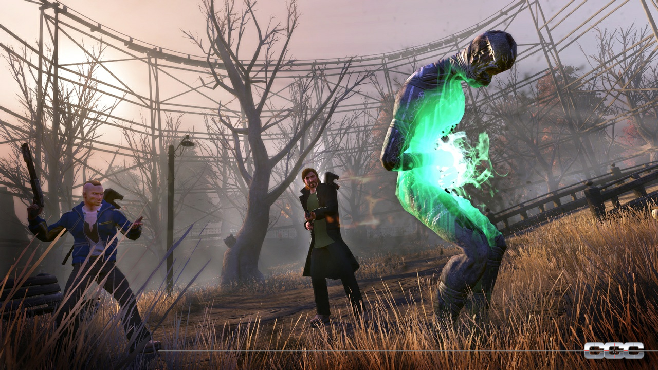 The Secret World image