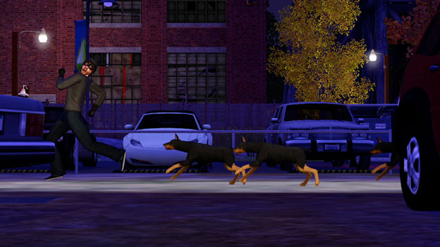 The Sims 3: Pets Screenshot