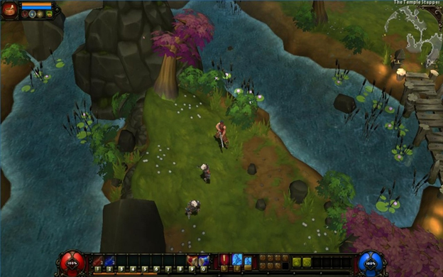 Torchlight II Screenshot