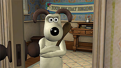 Wallace & Gromit&#146s Grand Adventures - Episode 2: The Last Resort screenshot