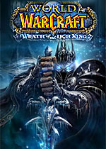 World of Warcraft: Wrath of the Lich King (MMO RPG)