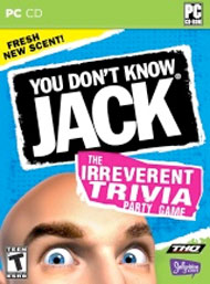 You Don't Know Jack Box Art