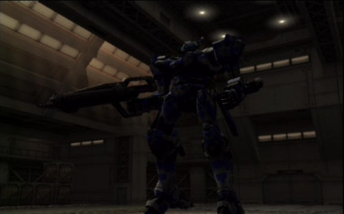 Armored Core: Last Raven screenshot