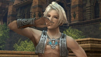 Final Fantasy XII screenshot