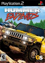 Hummer Badlands review