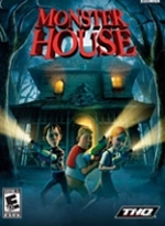 Monster House box art