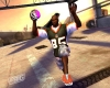 NFL Street 3 screenshot &#150 click to enlarge