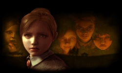 Rule Of Rose screenshot