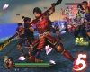 Samurai Warriors 2 screenshot &#150 click to enlarge