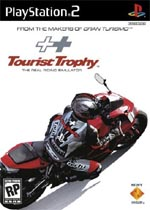 Tourist Trophy review