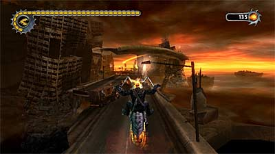Ghost Rider screenshot
