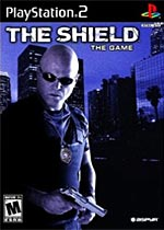 The Shield box art