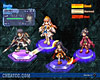 Ar Tonelico II: Melody of MetaFalica screenshot - click to enlarge