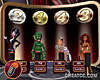 Buzz! The Hollywood Quiz screenshot - click to enlarge