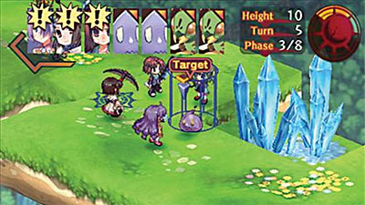 Chaos Wars screenshot
