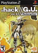 .hack//G.U. vol. 3//Redemption box art