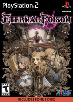 Eternal Poison box art