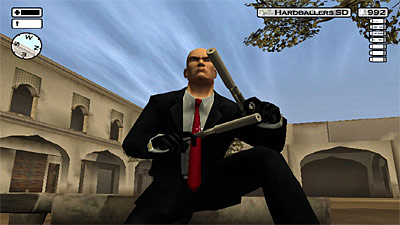 Hitman Trilogy screenshot