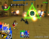 Kingdom Hearts RE: Chain of Memories screenshot - click to enlarge
