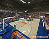 NCAA March Madness 08 screenshot - click to enlarge