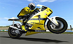 MotoGP 07 screenshot