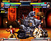 NeoGeo Battle Coliseum screenshot - click to enlarge