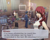 Shin Megami Tensei: Persona 3 FES screenshot - click to enlarge